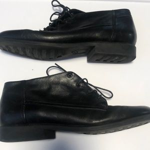 Easy Spirit Black Casual Sneaker